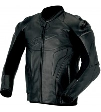 Men's Leather Sports Bike Motorcycle Jackets